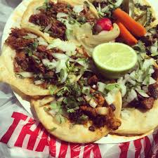 Tacos Alonzo - Mexican - 2710 Foothill Blvd, East Oakland, Oakland ... Tacos El Paisa A Federal Boulevard Favorite For Alambres And The Ten Best Street In Denver East Side West 254latosinfilm Taco Trucks Tuzo Trucks Columbus Ohio On A Spit Food Blog Out With The New In At Paisacom Oakland Sf Bay Area California Matador Taqueria Mariscos Life Tasty Side To Life Truck Obsession Restaurante South Valley Alburque Urbanspoonzomato