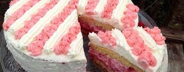 himbeer sahne torte ein tortenklassiker aus meinem kuchen