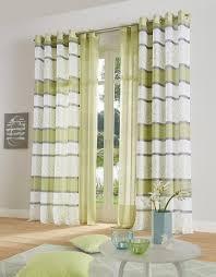 gardine napala my home ösen 2 stück vorhang fertiggardine transparent kaufen otto