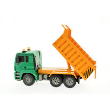 Shop E520-003 1:20 Scale RC Dump Truck With Lights And Sound - Free ... Garbage Truck Action Series Shopdickietoysde Go Smart Wheels Vtech Cheap Blue Toy Find Deals On Rc206 Waste Management Inc Toys Remote Control Cstruction Rc 4 Channel Full Function Fast Lane Light And Sound Green Toysrus Hugine Mercedesbenz Authorized 24g 10 Truck From Nkok Youtube Shop Ninco Heavy Duty Dump Free Shipping Today Auditors To City Hall Dont Get Garbage Collection Expenses 20 Adventures Fpv 112 Scale Earth Digger 4200xl Excavator 114