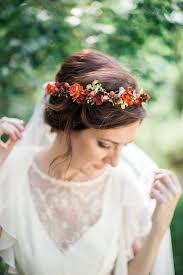 Range Hair Wreath Deerpearlflow