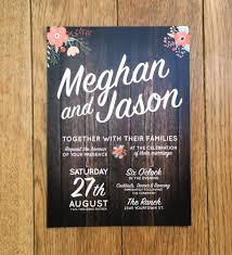 Uncategorized Rustic Wedding Invitations Templates Free Invitation