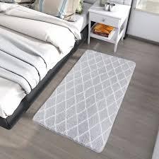 lifewit 160 x 80 x 2 5cm tapis pour salon chambre cuisine salle de