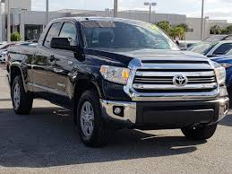 100 Truck Accessories Orlando Fl PreOwned 2016 Toyota Tundra 4WD SR5 Double Cab In