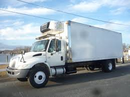 USED 2007 INTERNATIONAL 4300 REEFER TRUCK FOR SALE IN IN NEW JERSEY ... Renault Midlum 18010 Refrigerated Trucks For Reefer Trucks For Sale Refrigerated Truck Sale 2009 Intertional 4300 26ft Box Trucks For In Illinois The Total Guide Getting Started With Mediumduty Isuzu Used 2007 Intertional Truck In New Jersey 2012 Mitsubishifuso Fe180 590805 Pa Reefer Body 5t Light Duty Refrigerator Frozen Chilled Delivery Rich Rources Van In Virginia Used