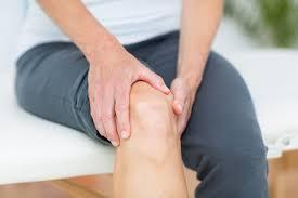 douleur au genou vos maux services clinique de