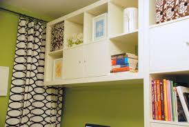 Desk Drawer Organizer Ikea by Home Office Make Over Almost 100 Ikea Ikea Hackers Ikea