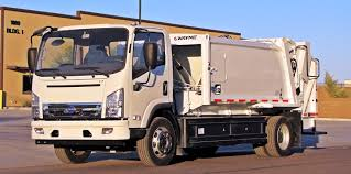 All-electric Garbage Trucks Are Coming, BYD Unveils A 3.9-ton Truck ...
