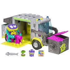 The Grossery Gang Season 3 Metallic Garbage Truck | Toys R Us Canada Tonka Lil Chuck My Talking Toy 425 Truck 143 Friends Sheriff Tonka Chuck And Friends Motorized Boomer The Fire Truck Hasbro Loose Playskool The Talking Youtube Cheap Trucks Toys Find Deals On Line At Christmas Tree Shops Top 15 Coolest Garbage For Sale In 2017 Which Is Race Along Toy Plays 6 Interactive Racing Jazwares Grossery Gang Putrid Power Muck Big W S3 Gosutoys Classic Toy Vehicle Walmart Canada 5 Piece Set Vehicles Handy