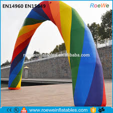 Halloween Inflatable Archway Tunnel by Inflatable Arch Rental Inflatable Arch Rental Suppliers And