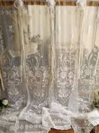Simply Shabby Chic Curtains Ebay by 96