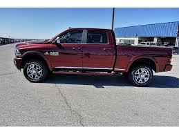 100 4x4 Box Truck New 2018 Ram 2500 LONGHORN 4X4 CREW CAB 64 BOX Truck In Artesia