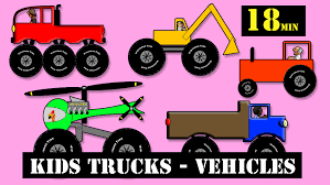Collection Of 14 Free Dozed Clipart Kid Truck. Download On UbiSafe