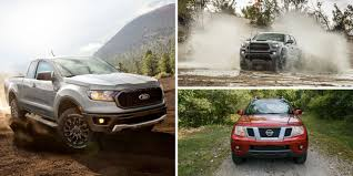 100 Small Pickup Trucks For Sale Best New MidSize Of 2019 All MidSize