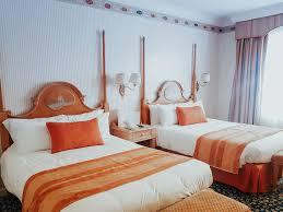 chambre disneyland 2 nuits au disneyland hotel