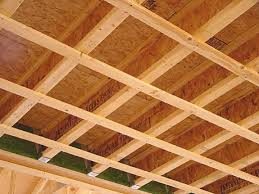 Ceiling Joist Spacing For Drywall by 28 Ceiling Joist Spacing For Drywall Build Out A Mixing