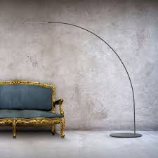 West Elm Overarching Floor Lamp by Arc Lamp West Elm Floor Lamps Floor Standing Lamp Original Design