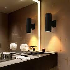 Rectangular Modern Exterior Wall Lamp 3D Model Exterior Modern