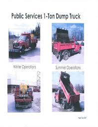 City Council Agenda - January 28, 2013 - Consent G - Purchase Of ... Selisih Harga Hino Ranger Lama Dan Baru Rp 17 Juta Mobilkomersial Town And Country Truck 5793 2001 Chevrolet 3500 One Ton 9 Ft Cherryvale Public Works Spent Monday 1 15 18 Clearing Snow Covered 1938 Ad Steelcraft Pedal Cars Ford Fire Chief Mack Dump 1977 Gmc Sierra 35 For Sale On Ebay Youtube 1940 Dodge 12 Ton Dump Truck Hibid Auctions Portland Oregon Also Chevy For Sale As Well In 10 1937 Gaa Classic City Council Agenda January 28 2013 Consent G Purchase Of Robert J Lappan Excavating Our Services 200 Is Really Able To Drift Beds Trucks