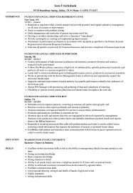 Patient Financial Services Resume Samples | Velvet Jobs How To List Education On A Resume 13 Reallife Examples 3 Increasing American Community Survey Parcipation Through Aircraft Technician Samples Velvet Jobs Write An Summary Options For Listing 17 Free Resignation Letter Pdf Doc Purchasing Specialist 2 0 1 7 E D I T O N Phlebotomy And Full Writing Guide 20 Incomplete Chroncom