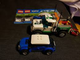 Lego City Pick Up Tow Truck | In Gillingham, Dorset | Gumtree