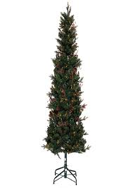7ft Pre Lit Christmas Tree Tesco by Pre Lit Christmas Trees Black Best Images Collections Hd For