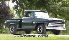 1966 Chevrolet C10 | Volo Auto Museum 1966 Chevrolet C10 Ebay C60 Grain Truck Item J8900 Sold June 29 For Sale 1982838 Hemmings Motor News 12ton Pickup Connors Motorcar Company 2015 Great Labor Day Cruise Photo Image Gallery 25grdtionalroadstershow14901966chevypaneltruck Suburban F125 Kissimmee 2017 Auctions K10 Panel Truck No Reserve Owls Head Sale Classiccarscom Cc990082 1959 Chevy Apache Old Photos