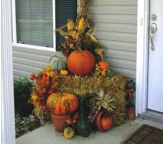 Ms Stoby Uploaded This Image To Mayflower House See The Album On Outside Fall DecorationsThanksgiving