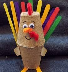 Craft Ideas For Kids From Waste Material Ampamp Preschool Crafts With