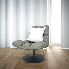 bequemer moderner stuhl kostenlose psd datei