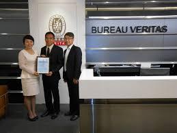 bureau veritas certification hong kong