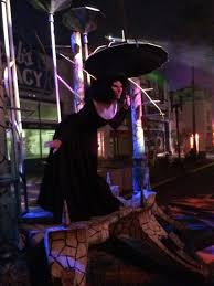 Halloween Horror Nights Annual Passholder Early Admission by Review Creeped Out At Halloween Horror Nights 24