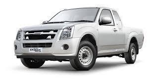 100 Isuzu Pick Up Truck DMax Up Truck Faster Motors Ltd Auto