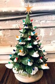 Small Christmas Trees Tree Miniature Plant