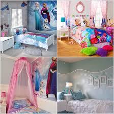 10 frozen inspired room decor ideas