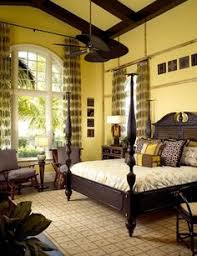 Eye For Design Tropical British Colonial Interiors Master Bdrm I Love This Room West Indies StyleBritish