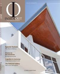 100 Modern Homes Magazine YARD Featured In Cayman Young Architecture