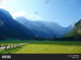 100 Where Is Slovenia Located Logar Valley Or Logarska Dolina Near To Solcava In