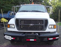 2000 Ford F650 Super Duty Dump Truck | Item C5585 | SOLD! Oc... Ford F650 Dump Truck Unloading Lego Vehicles Pinterest 9286 Scruggs Motor Company Llc A Mediumduty Flickr New And Used Trucks For Sale On Cmialucktradercom 2000 Super Duty Dump Truck Item C5585 Sold Oc Wikipedia Image Result Motorized Road Vehicles In Pickup Exotic Ford 2006 At Public Auction Youtube Ford Joey Martin Auctioneers Bennettsville Sc Dx9271 December 28