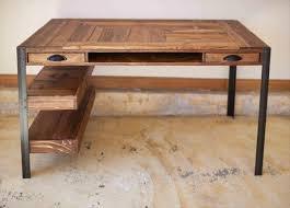 pallet wooden desk 600—430 ideas Pinterest
