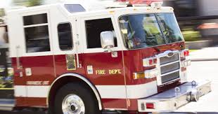 100 Black Fire Truck Miami Firefighters Fired After Hanging Noose On Black Colleagues Photo