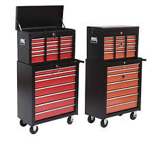 Six Drawer Storage Cabinet by Rolling Tool Cabinet Ebay