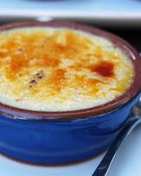 dessert pour 6 personnes tapioca crémeux au lait de coco et à la vanille façon crème