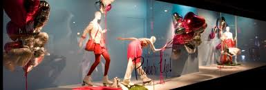 View Larger Image 100 Valentines Day Window Displays Ideas Designs