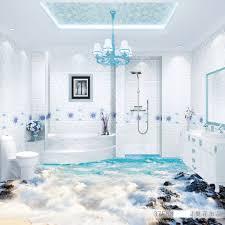 kostenloser versand strand spray 3d boden non slip verdickt schlafzimmer wohnzimmer badezimmer platz lobby bodenbelag tapete wandbild