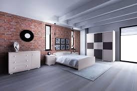 schlafzimmer komplett set a rabaul 5 teilig farbe sonoma eiche hell sonoma eiche dunkel