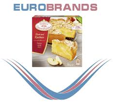 coppenrath wiese feiner apfel kuchen 580g view instant cake biscuit cheesecake frozen goods from germany coppenrath wiese product details from