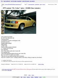 Craigslist San Antonio Tx Cars And Trucks By Owner - Best Car Janda St Louis Craigslist Cars And Trucks By Owner Best Image Truck Sckton For Sale Car 2018 Used By Lovely New Orleans And Boston Com Beville Austin San Antonio Tx Janda Columbia Missouri Vans Classic For Awesome Muscle Lowrider Mini Trucks Page 14 Kusaboshicom How Not To Buy A Car On Hagerty Articles
