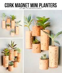 Diy Wine Cork Art Projects 27