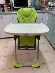 Chicco Baby High Chair In Green, Babies & Kids, Nursing & Feeding On ... Tuto Chicco Polly Magic High Chair Cover Highchair Singapore Free Shipping Vega Chairs Ba R Us And Zest With Rainfall Chicken 2 Start In Eccleston Merseyside Gumtree Amazoncom Seat Replacement Polly 13 Dp Seat Cover Equinox Progress 5in1 Black Minerale Macrobabycom 5 In 1 Multi Highchairs Baby Toys Midori Discontinued By Manufacturer